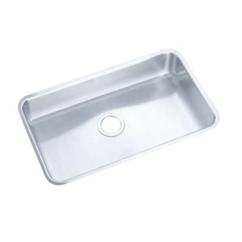 Elkay Pursuit 30.5'' x 18.5'' Kitchen Sink