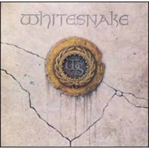 Connoisseur Collection Whitesnake (Audio CD)