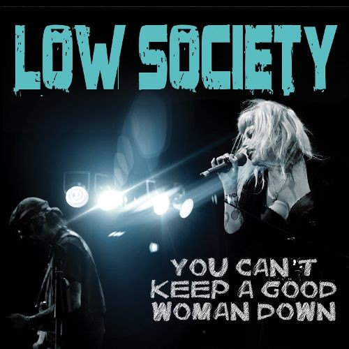You Can't Keep a Good Woman Down [CD]