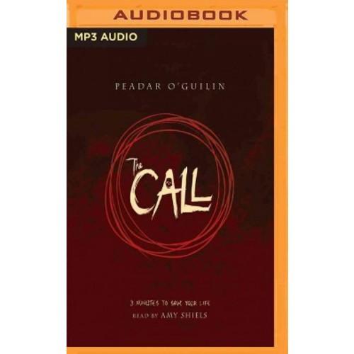 Call (MP3-CD) (Peadar O Guilin)