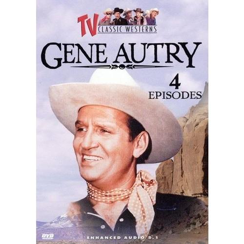 Gene Autry, Vol. 1 [DVD]