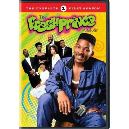 Fresh Prince Of Bel Air:Comp Ssn1 (DVD)
