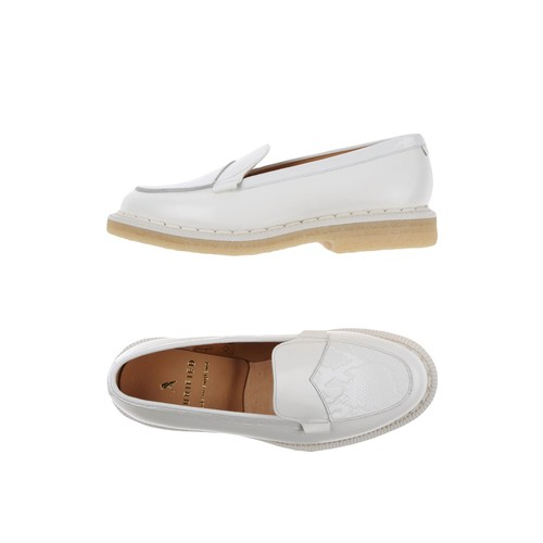 PURIFIED Loafers