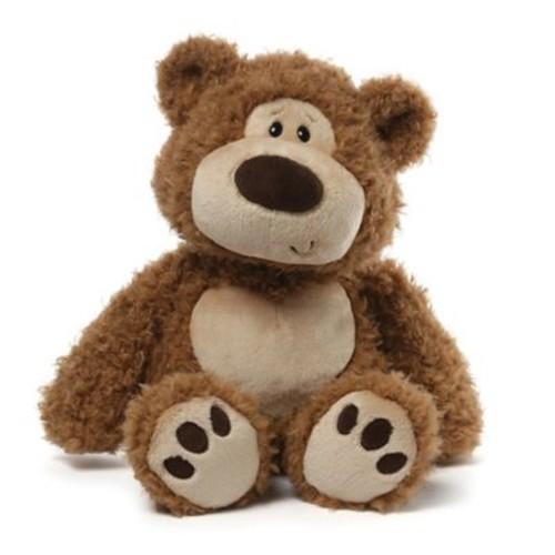 Gund Ramon Teddy Bear Plush Toy in Brown