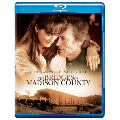 The Bridges of Madison County (Blu-ray)
