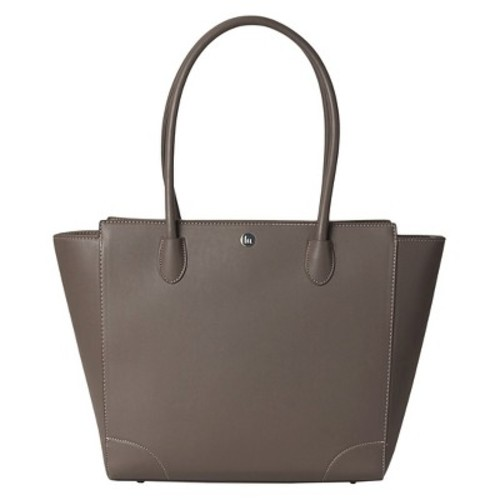 Little Unicorn Brookside Tote - Taupe