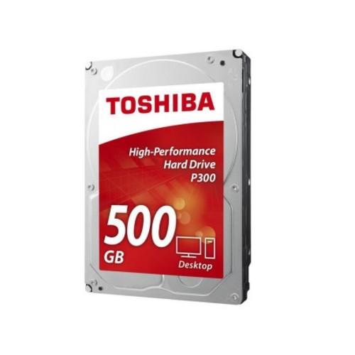 500GB P300...