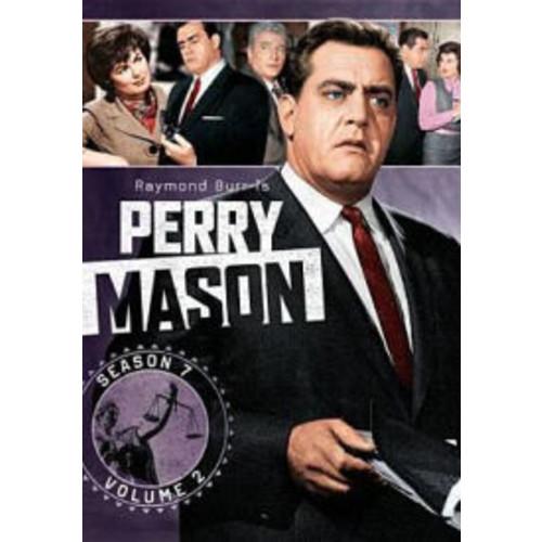 Perry Mason: the Seventh Season 2