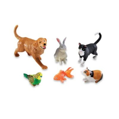 Learning Resources Jumbo Pets