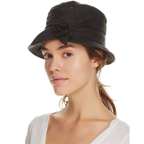 BARBOUR Wax Kirstie Bucket Hat