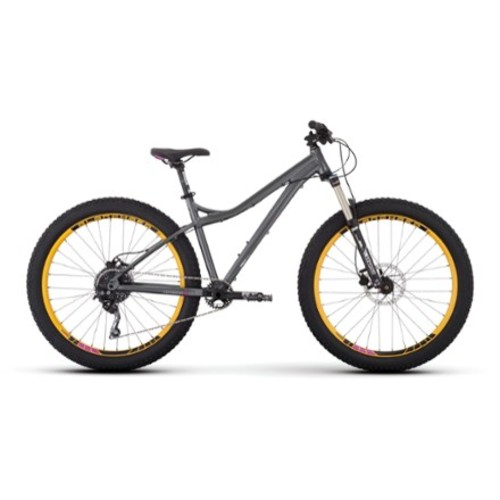 Diamondback Women's Rely Trail 27.5+ Mountain Bike