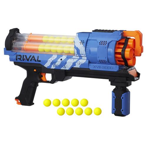 Nerf Rival Artemis XVII-3000 Blaster - Blue