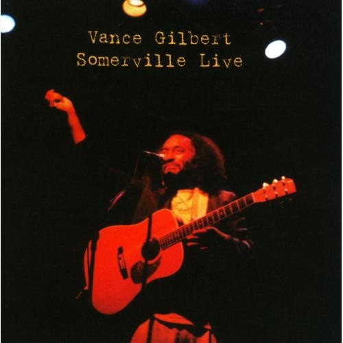 Somerville Live [Enhanced CD]