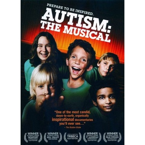 Autism: The Musical [DVD] [English] [2007]