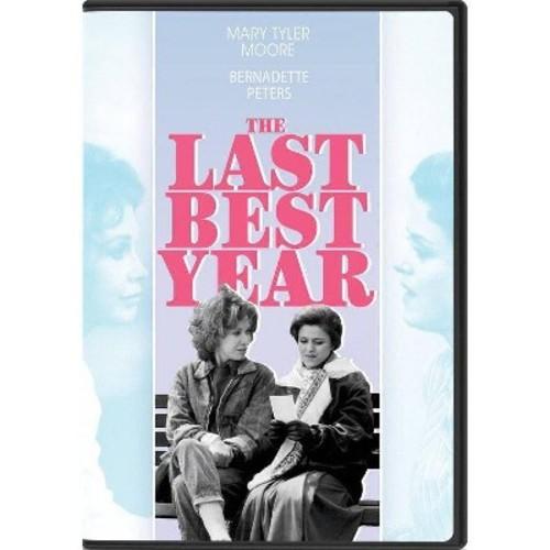 Last Best Year (DVD)