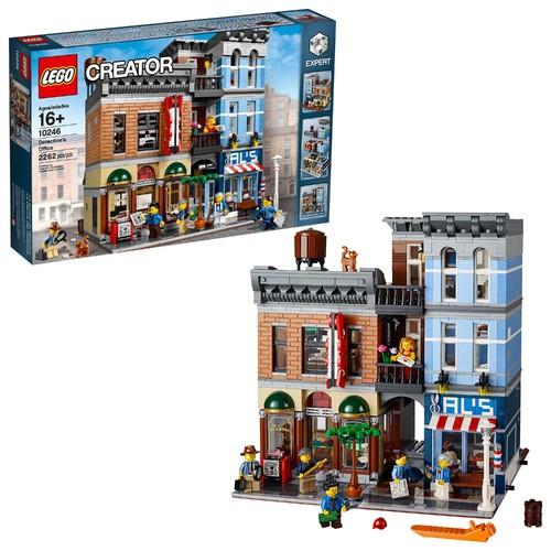LEGO Creator Expert Detective's Office 10246