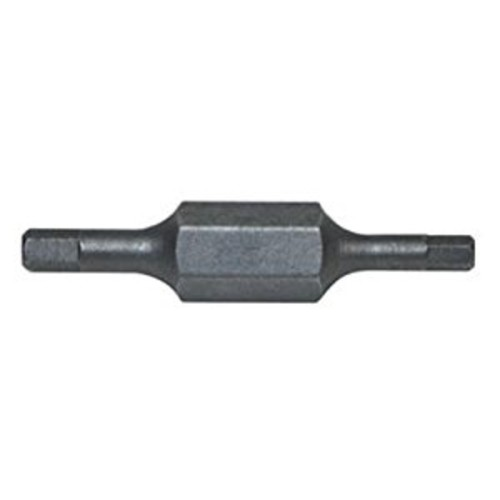 Klein Tools 32547 Replacement Bit, 3/32 and 7/64-Inch Hex (2-Pack)