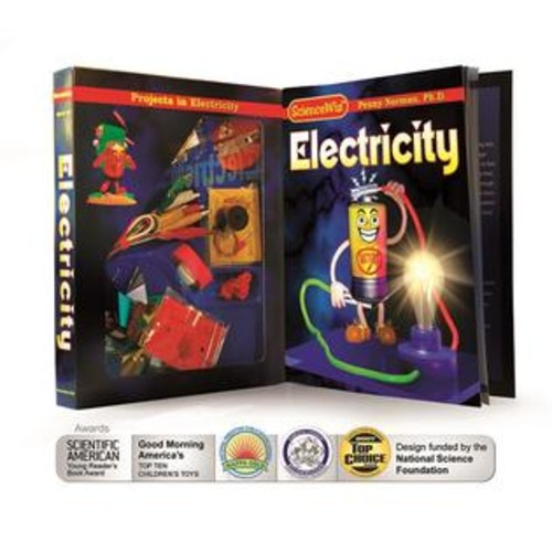 SCIENCE WIZ ELECTRICITY