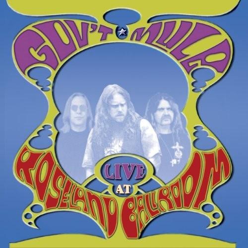 Live At Roseland Ballroom 1995 (Bonus Track)