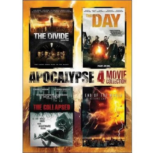 Apocalypse Set