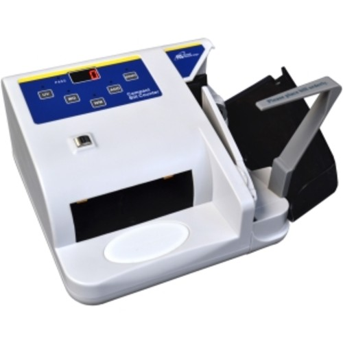 Royal Sovereign - Electric Bill Counter with Counterfeit Detection