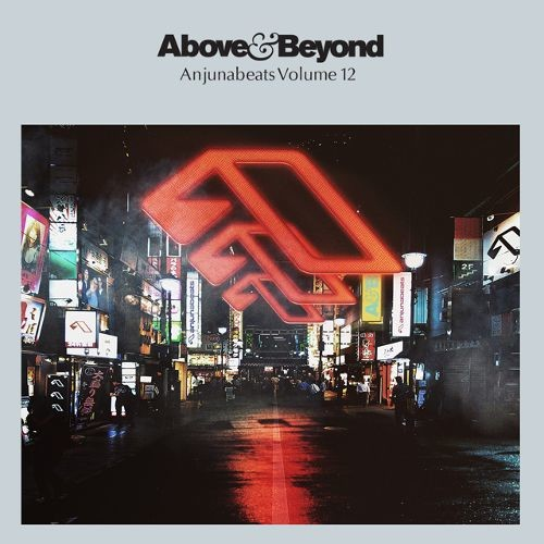 Anjunabeats, Vol. 12 [CD]
