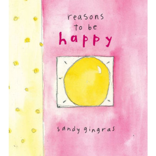 Reasons to Be Happy Little Gift Book