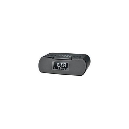 Clock Radio with Bluetooth