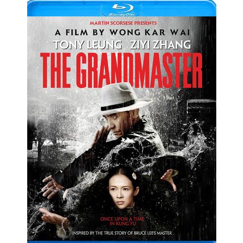 The Grandmaster (Blu-ray) (Widescreen)