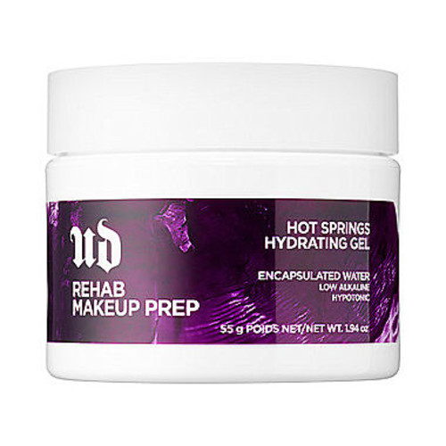 Urban DecayRehab Makeup Prep Hot Springs Hydrating Gel