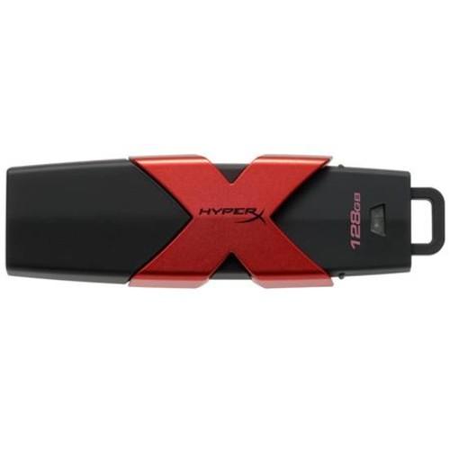 Kingston 128GB HX Savage USB 3.1/3.0 350MB/s R, 250MB/s W