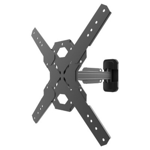 Kanto - Full Motion TV Wall Mount for Most 26