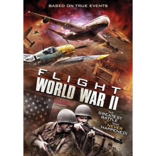 Flight World War II (DVD)