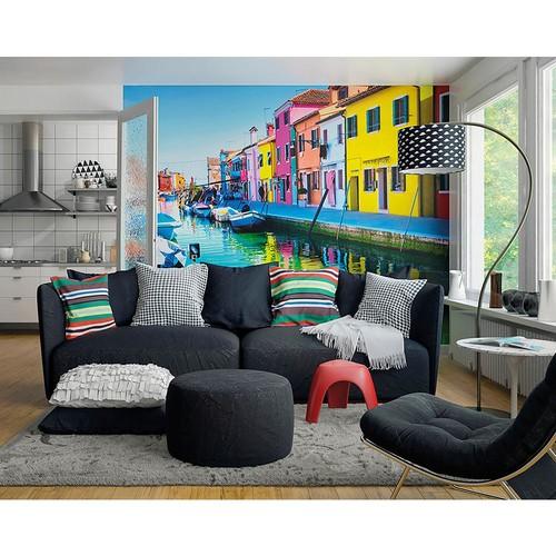 Color Me Venetian Wall Mural