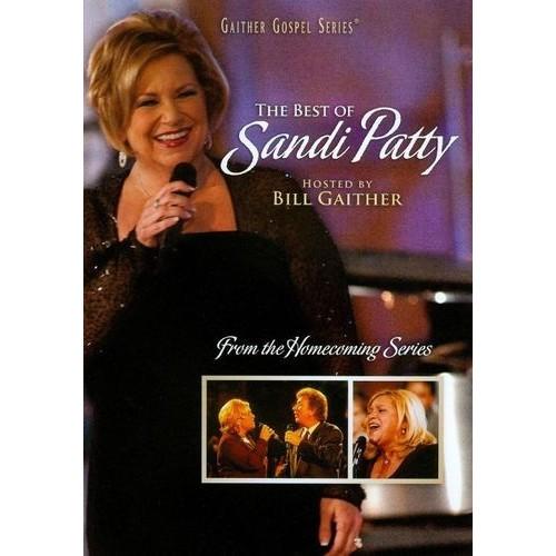 The Best of Sandi Patty [DVD]