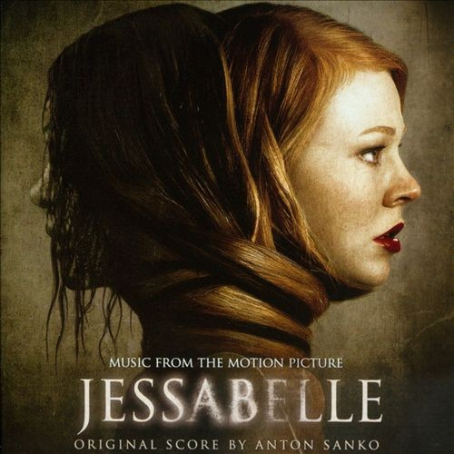 Jessabelle [Original Score] [CD]
