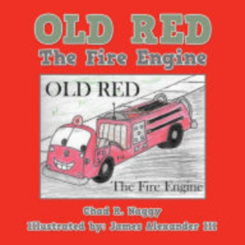 Red: The Fire Engine