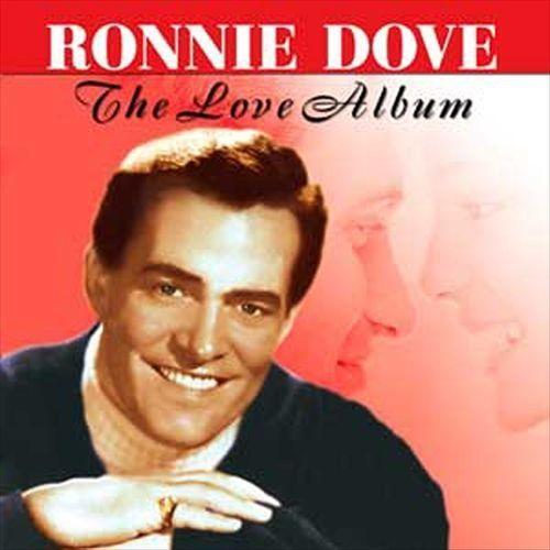 The Love Album [CD]