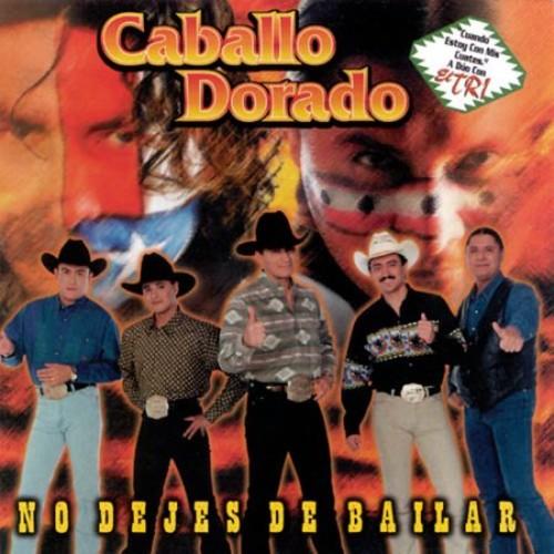 No Dejes De Bailar CD