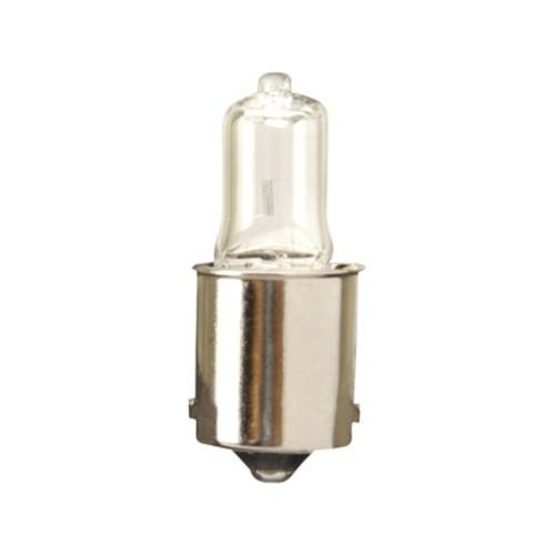 Paradise Halogen Light Bulb 220 watts Tubular MR16 White 2 pk(GL22694WH)