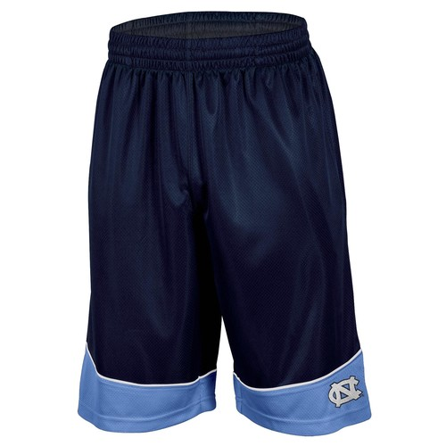 NCAA Men's Big & Tall Basketball Shorts - North Carolina Tar Heels