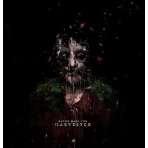 Harvester [CD]
