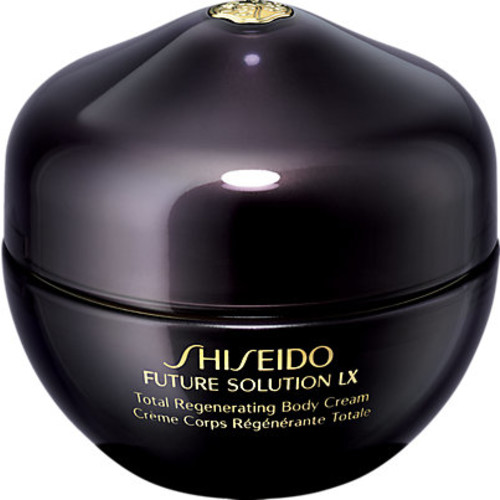 Shiseido Total Regeneration Body Cream