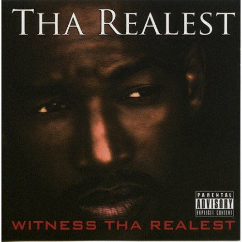 Witness tha Realest [CD] [PA]