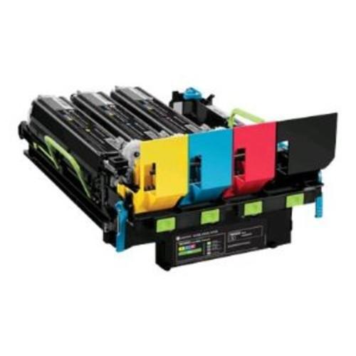 Lexmark - Yellow, cyan, magenta - printer imaging kit LCCP - for Lexmark CS720de, CS720dte, CS725de, CS725dte, CX725de, CX725dhe, CX725dthe