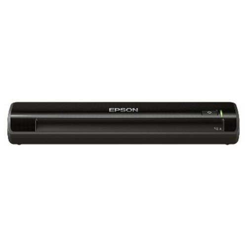 Epson WorkForce DS-30 Portable Document Scanner