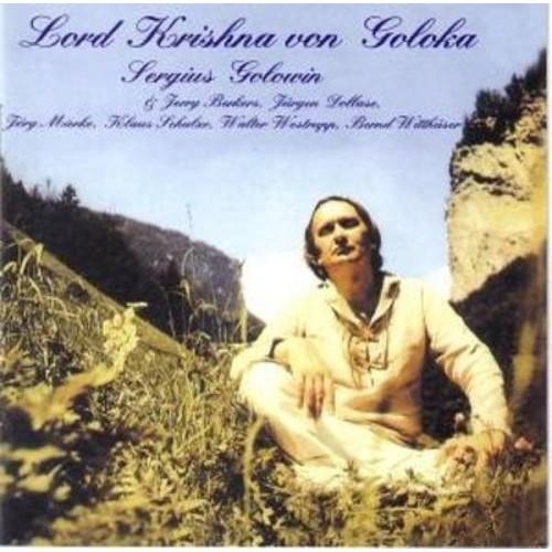 Lord Krishna von Goloka [CD]