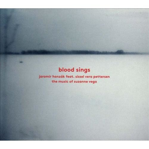 Blood Sings: The Music of Suzanne Vega [CD]