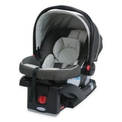 Graco SnugRide Click Connect 30 LX Infant Car Seat in Glacier