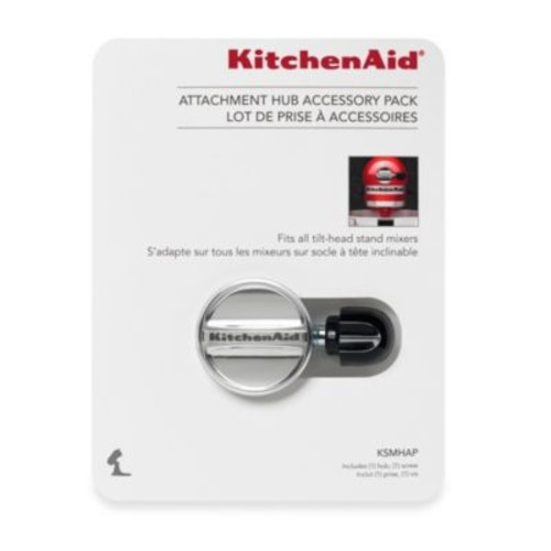 KitchenAid Stand Mixer Hub and Screw Attachment